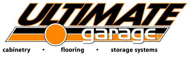 The Ultimate Garage Logo. Designed to give a nod to designs on classic ...